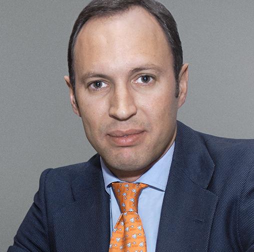 Adesivo De Rosto ~ Fernando López Muñoz Wealth Expert Citi Private Bank