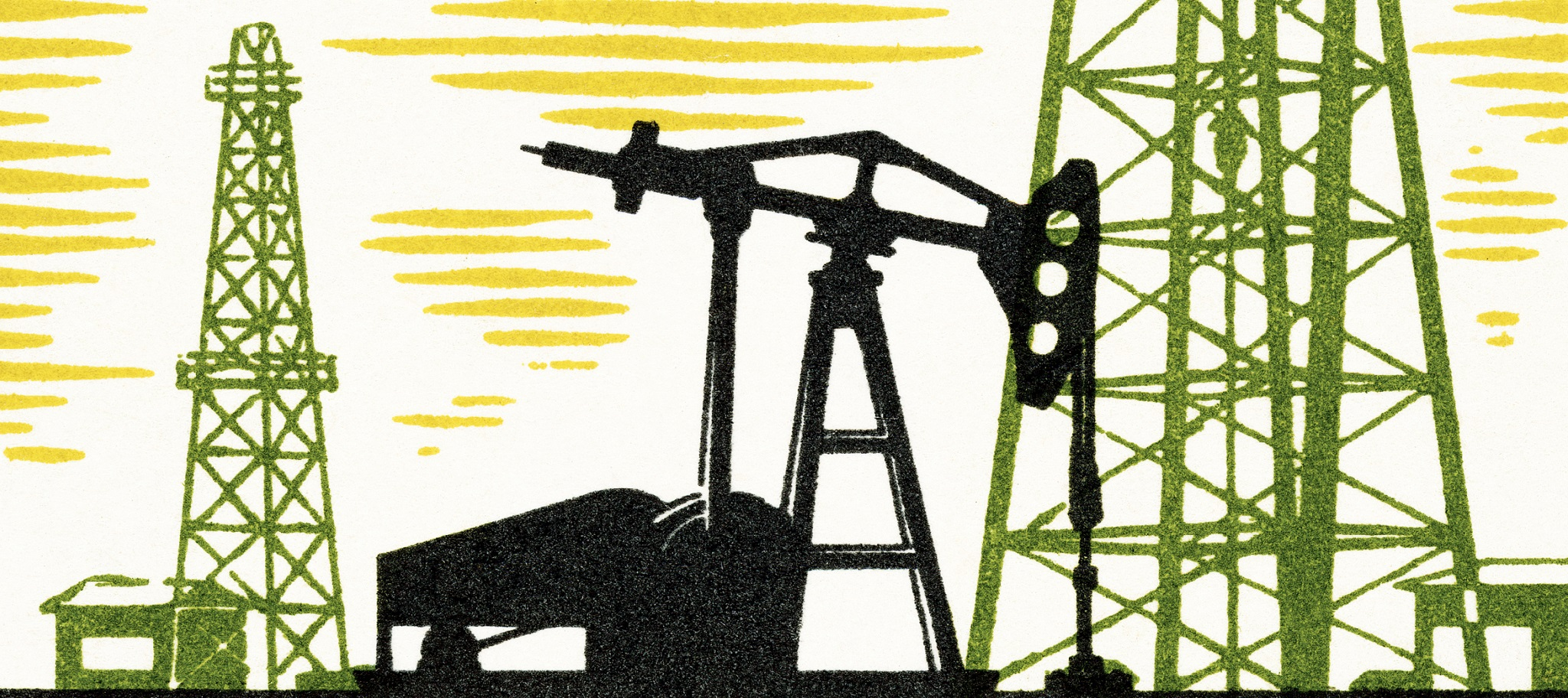 Don't judge the outlook by the oil price