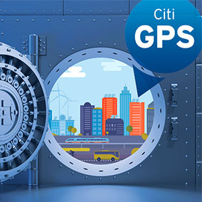 Citi GPS: The public wealth of cities