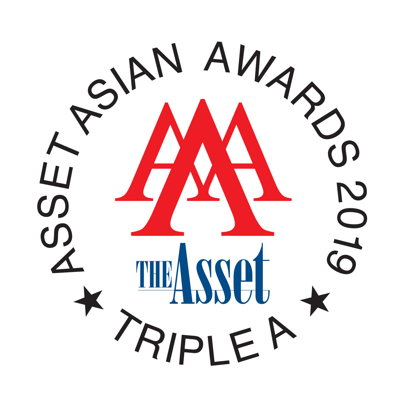 The Asset, Triple A Private Banking, Wealth Management, Investment and ETF Awards 2019
