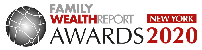 Family Wealth Report Awards 2020