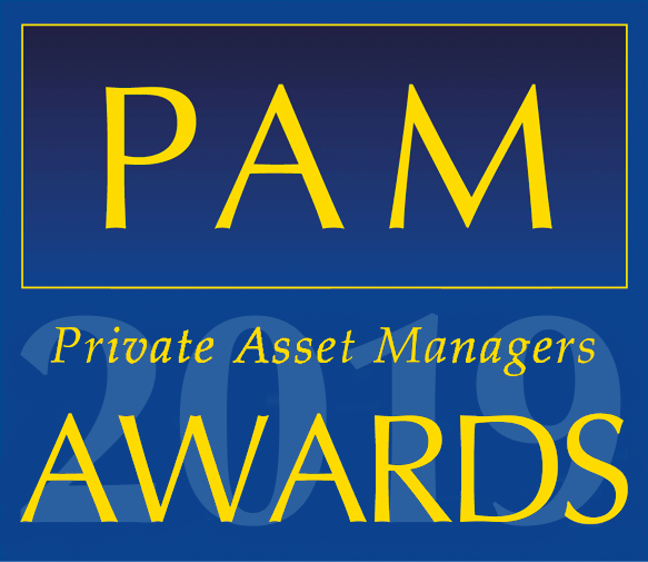 Private Asset Managers (PAM) Awards UK 2019