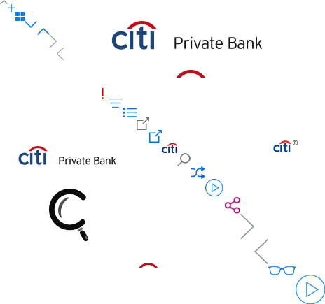 Citi Private Bank logo