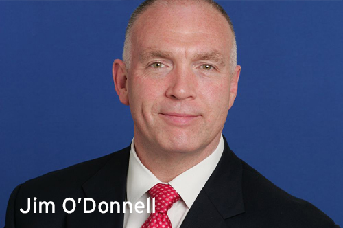Jim O'Donnell image